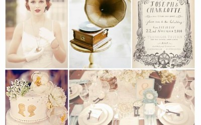 Top Bridal Trends for 2014