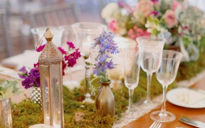 Spring has Sprung: The top 5 reasons we love a spring wedding