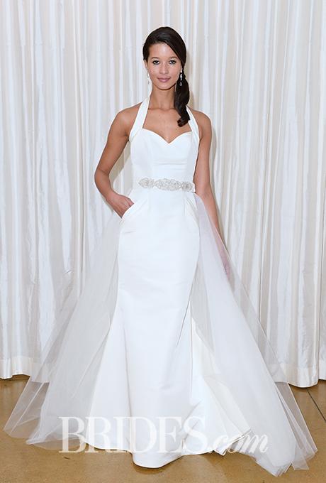 New york bridal market spotlight the white room birmingham for The white room wedding dresses