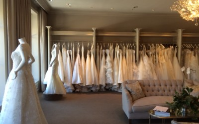 How to Get the Most Out of A Bridal Trunk Show